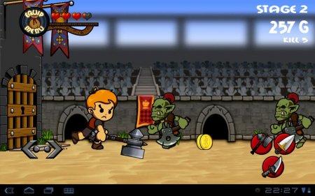Colosseum (обновлено до версии 1.0.2)