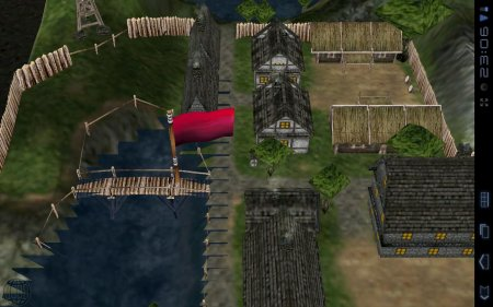 Earth And Legend 3D (обновлено до версии 2.1.1)