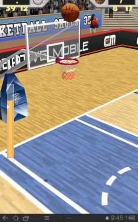 Basketball Shots v.1.9.0