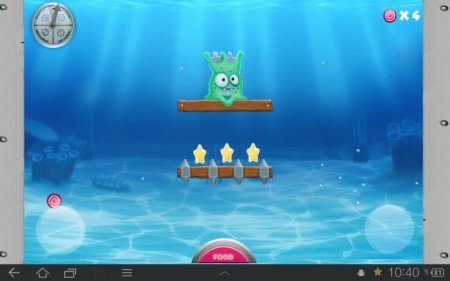 Alien Fishtank Frenzy v.1.0.1