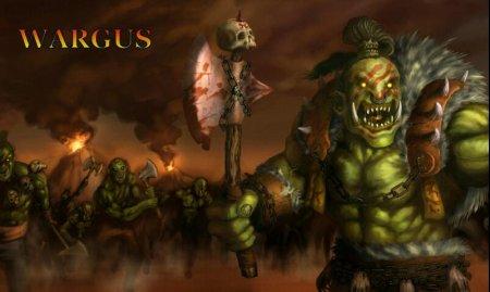 Wargus - Warcraft 2 clone