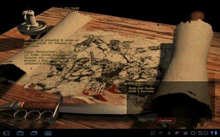 Wargus - Warcraft 2 clone версия 0.9.7