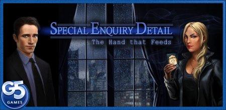 Департамент Особых Расследований (Special Enquiry Detail Full)
