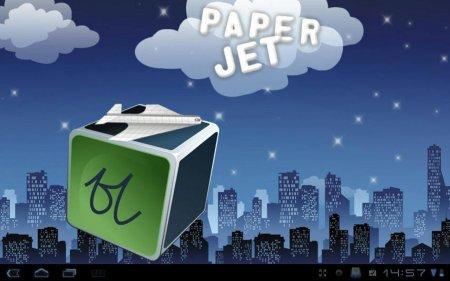 Paper Jet Full
