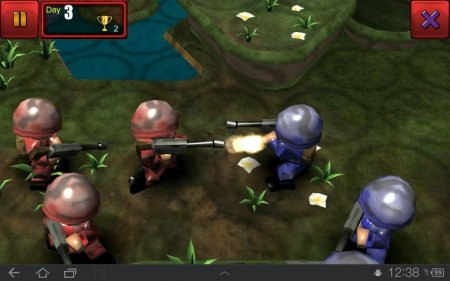 Great Little War Game (обновлено до версии 1.2.8)