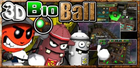 3D Bio Ball HD
