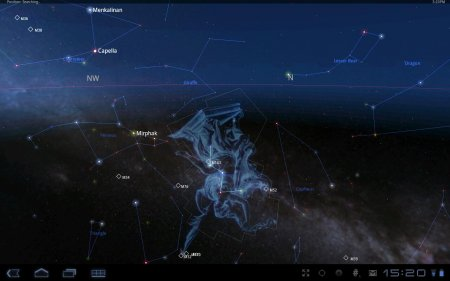 Star Chart (обновлено до версии 3.0.008)