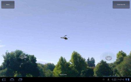 BladeCX Free RC Simulator версия 1.4
