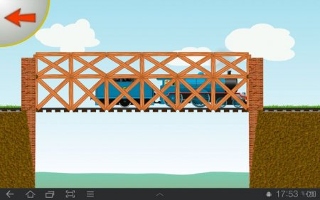 Wood Bridges v.1.5.1