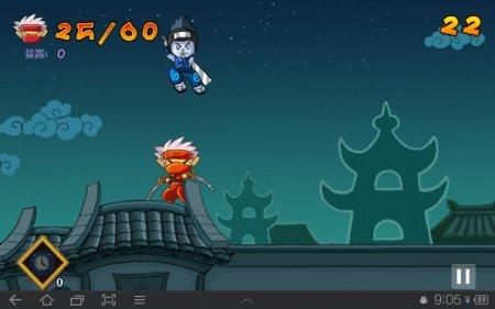 Ninja Girl v.2.1