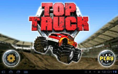 Top Truck Full