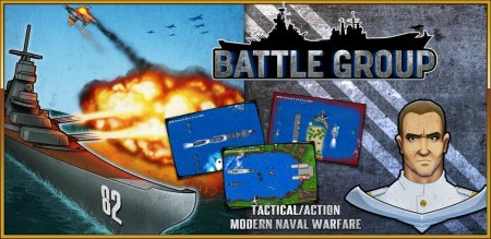 Battle Group версия 1.0