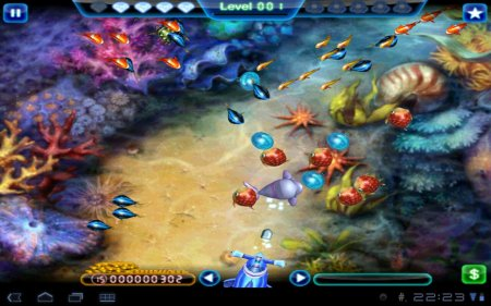 Whats Fish HD версия 1.0