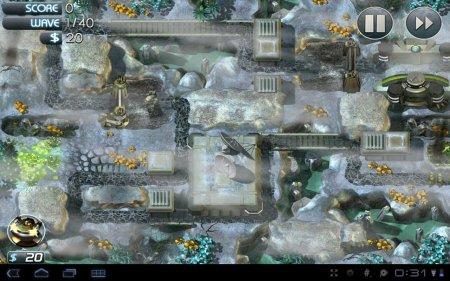 Sentinel 3: Homeworld HD - башенки (обновлено до версии 1.2.0)