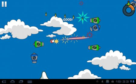 Puffle Launch версия 1.0.1