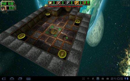 3D Bio Ball HD версия 3.2
