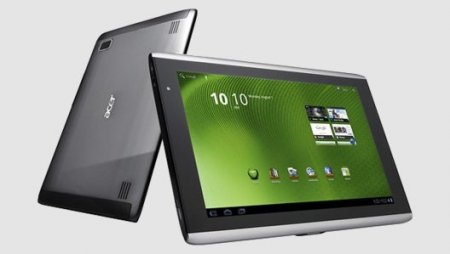 �������� Ice Cream Sandwich ��� Acer Iconia Tab �������� �� ������ 2012 ����?