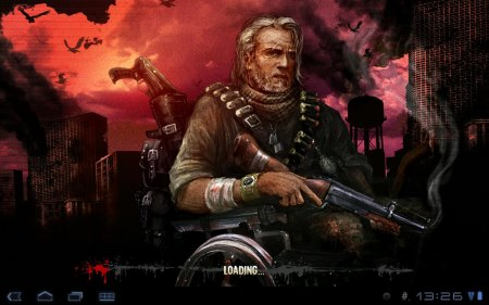 Contract Killer Zombies (обновлено до версии 1.1.0) / Contract Killer Zombies (NR) (обновлено до версии  3.0.3)