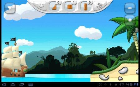 Island Fortress версия 1.0.0