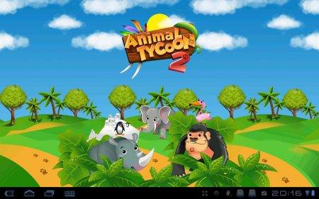Animal Tycoon 2