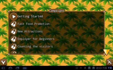 Animal Tycoon 2 версия 1.0