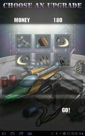 Az Sky Defender 3D Free версия 1.2