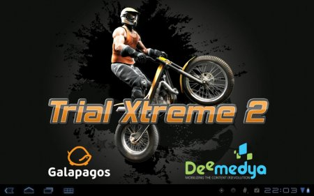 Trial Xtreme 2 HD / Trial Xtreme 2 Winter