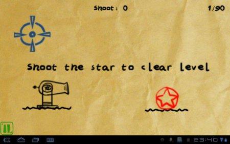 Shoot U! версия 1.4.9