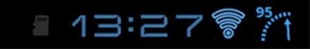 Темы статус бара  для прошивки 3.2_7.006.03 by Rusikxxx