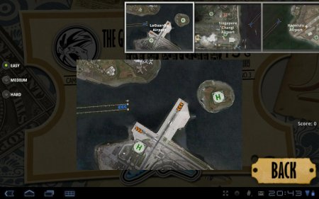 Flight Director версия 1.3.0