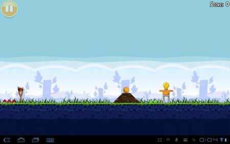 Angry Birds HD версия 1.5.3