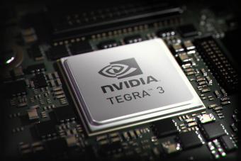Официальный анонс NVIDIA Tegra 3 и ASUS Transformer Prime
