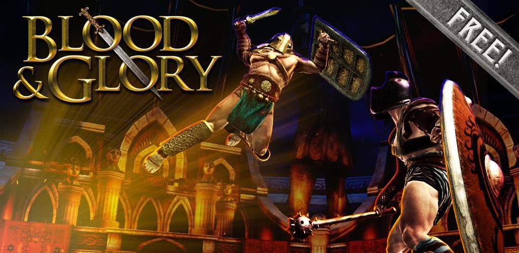 Blood glory - фото 9