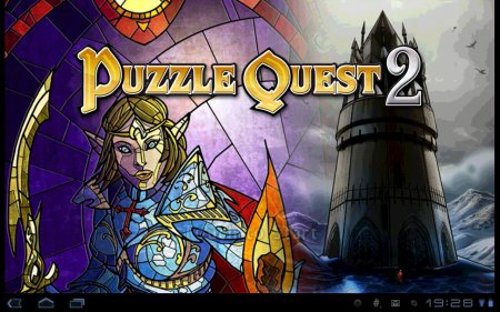 Puzzle Quest 2 (полная версия)