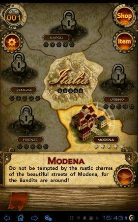 Da Vinci's Quest версия 1.1