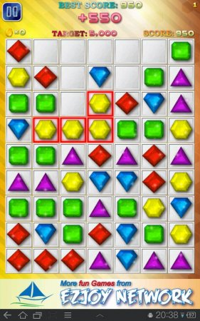 Jewels Miner! v.1.0.3