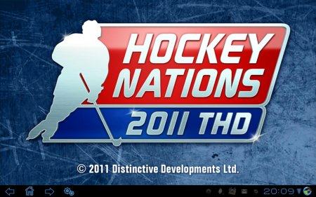 Hockey Nations 2011 THD