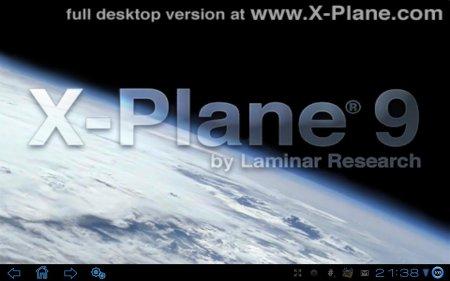 X-Plane 9 3D