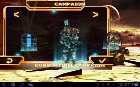 Starfront: Collision HD версия 1.0.0