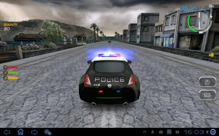 Need for Speed: Hot Pursuit (��������� �� ������ 1.0.62)