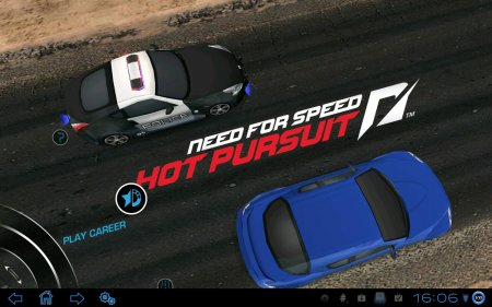 Need for Speed: Hot Pursuit (обновлено до версии 1.0.62)
