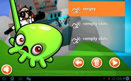 Squibble версия 1.0.0.1010