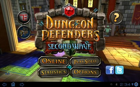 Dungeon Defenders: Second Wave версия 7.1