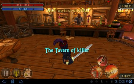 Dungeon Defenders: Second Wave версия 7.1