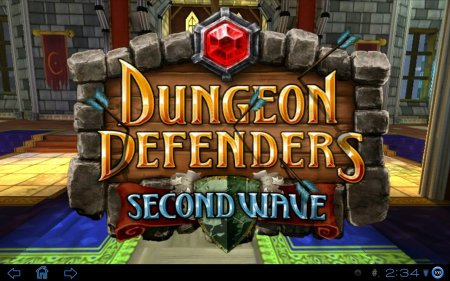 Dungeon Defenders: Second Wave ������ 7.1