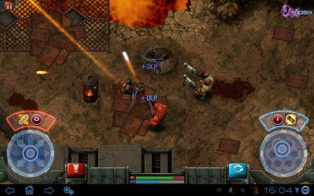 Gun Bros Multiplayer (обновлено до версии 3.5.0)