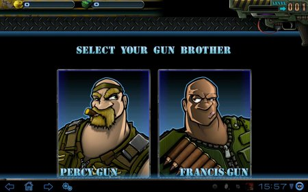 Gun Bros Multiplayer (обновлено до версии 3.5.0)