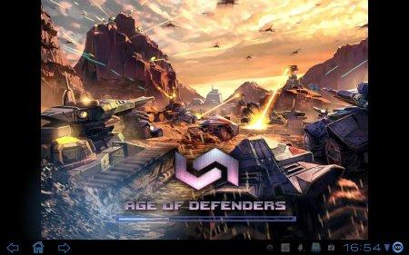 Age of Defenders (обновлено до версии 0.2.3)