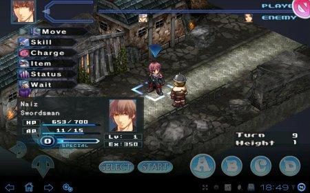 Spectral Souls версия 2.4
