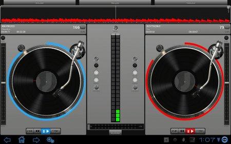 DJ Studio 3 (обновлено до версии 3.3.4) FULL